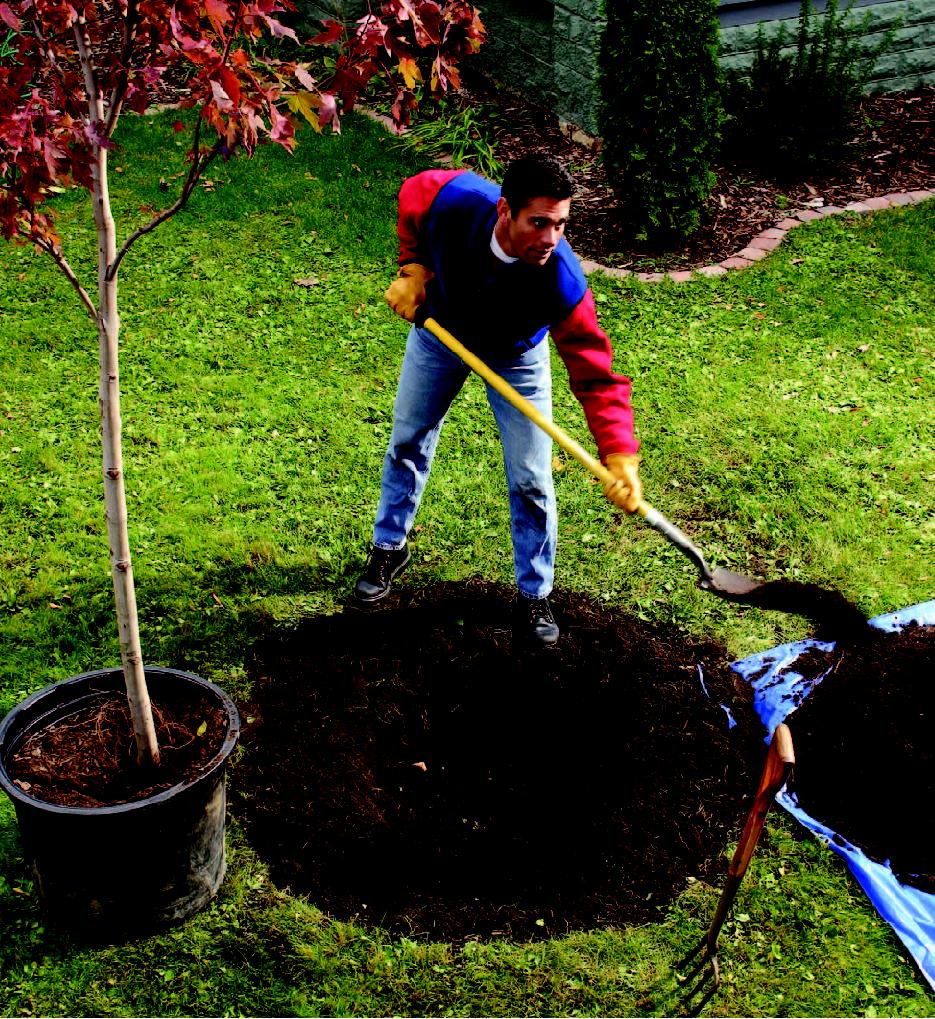 Have a weekend #DIY project involving digging into the ground? #Call811 or click…
