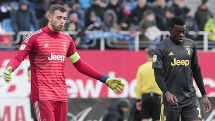 #YouthLeague : disfatta #Juventus a #Kiev , #Roma beffata ai rigori col #Midtjylland https://t.co/JM3te5FM16