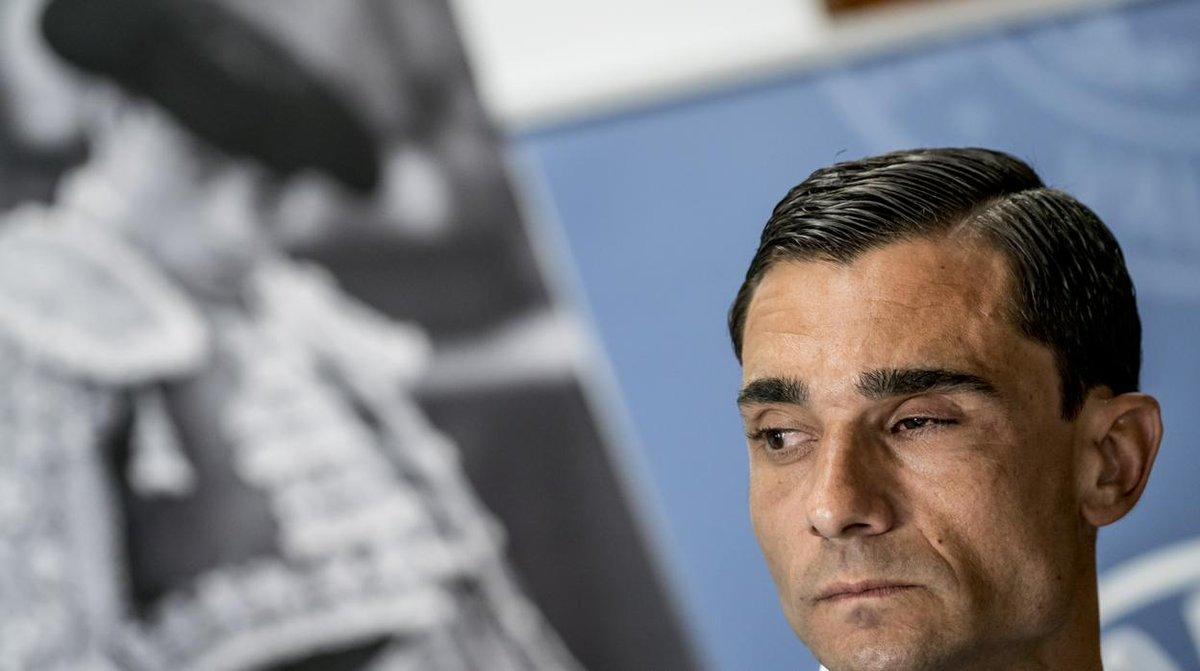 Juan Antonio Tirado's photo on paco ureña