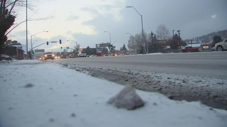 LIST: School closures or delays due to big winter storm in #Arizona https://t.co/d9m87RDHUm