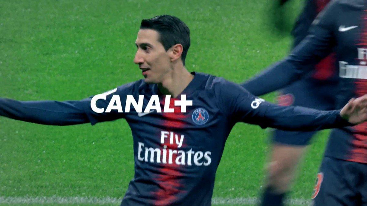 🔥 : #PSGMHSC  🏆 : @Ligue1Conforama   🕘 : 21H  📺 : @canalplus & @myCANAL   💻 : http://bit.ly/2EbfkmC