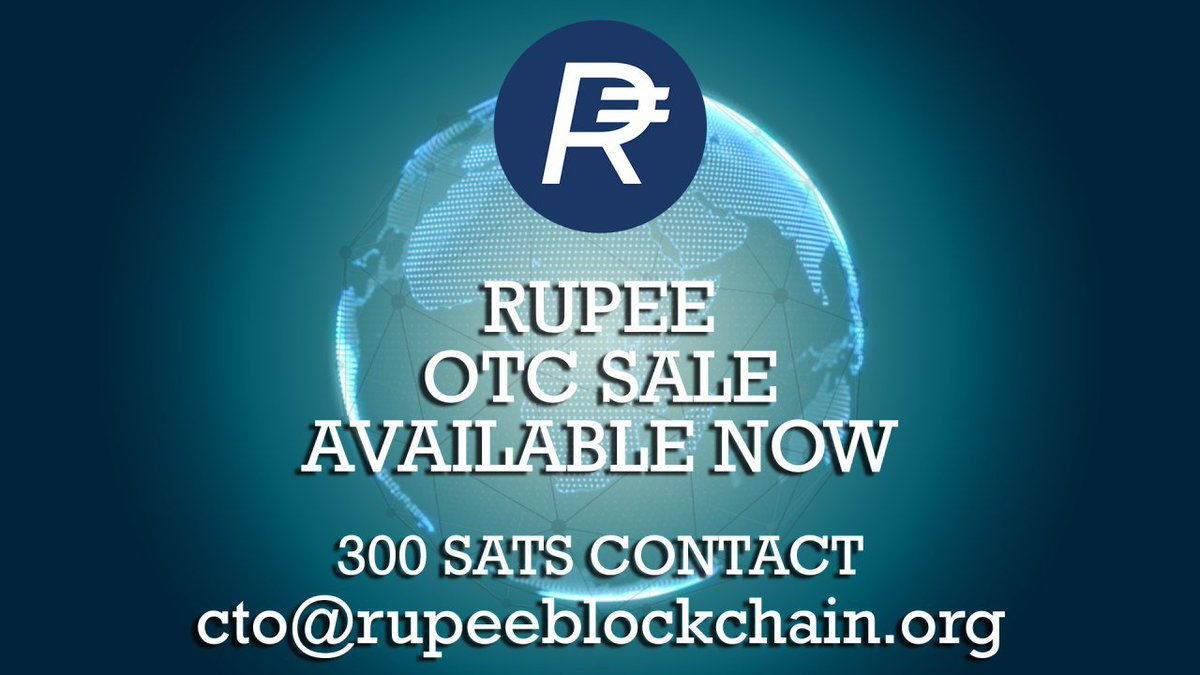 rupee coin cryptocurrency