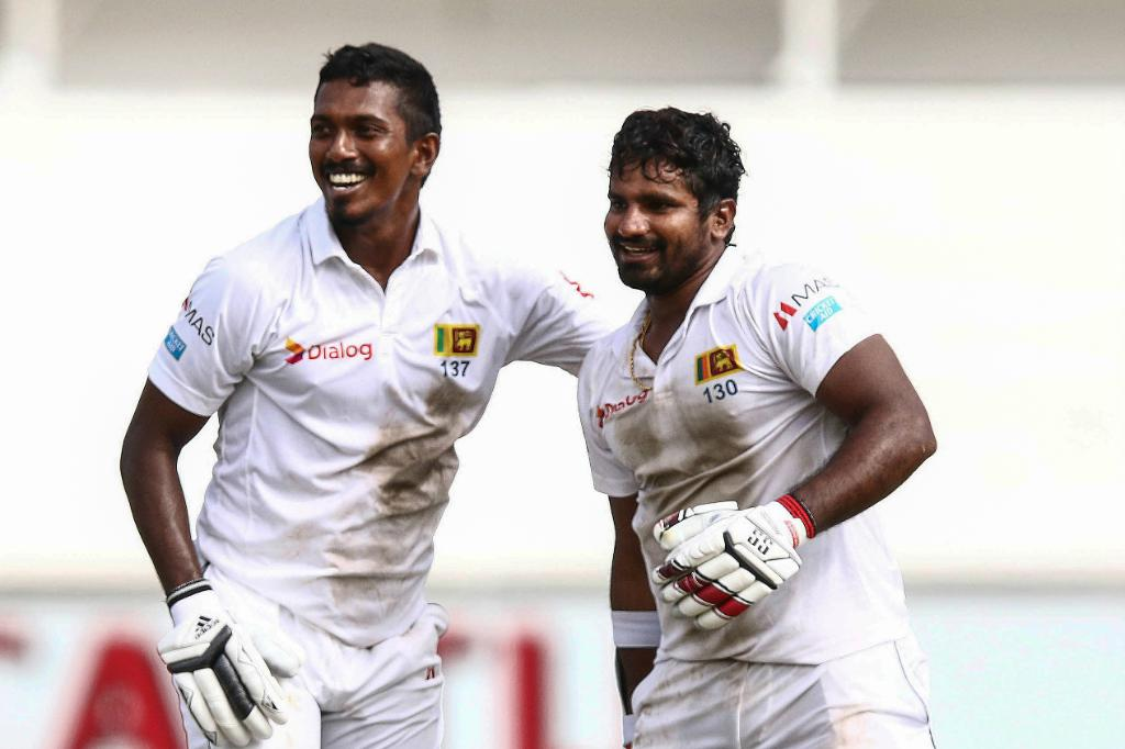 Can Sri Lanka follow up their Durban heroics with a series-clinching win in Port Elizabeth?   PREVIEW⬇️ http://bit.ly/SA-v-SL2Pre