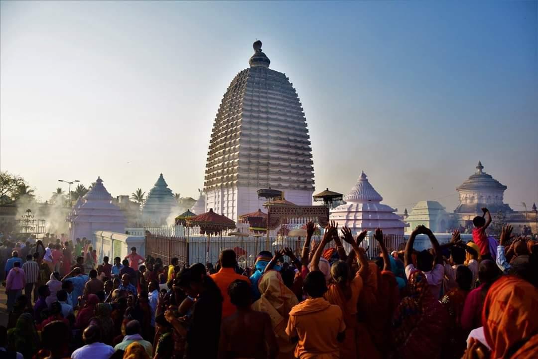 2nd Biggest Village In Odisha