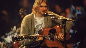 Today Kurt Cobain would have been 52 years old. Happy Birthday. Rest in peace but we miss you so much
