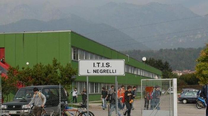 Istituto Negrelli, verso la conclusione il caso de...