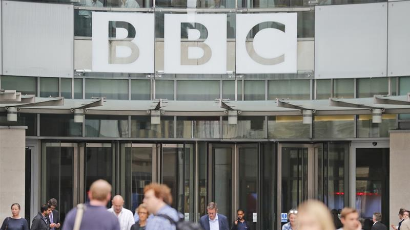 BBC under fire over 'racist' sitcom 'Living with the Lams' https://t.co/0HjSgaDT89
