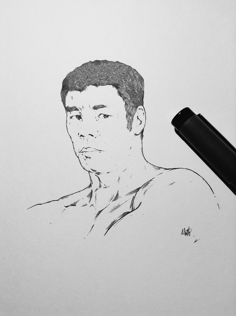 The second ever winner of the IWGP Junior Heavyweight Championship and the 8th man to ever win the IWGP Heavyweight Championship.Through his work with #njpw #uwf #hustle #pride #rizin undoubtedly one of the most influential wrestlers of all time,Nobuhiko Takada @takada_nobuhiko<br>http://pic.twitter.com/wZkQ4e1suw