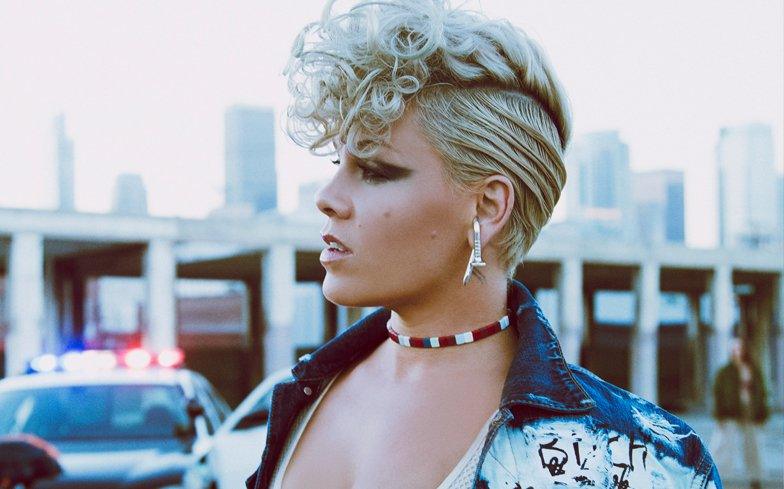 Listen to @Pink's epic new pop anthem Walk Me Home.  https://t.co/ICPIWqtoSW