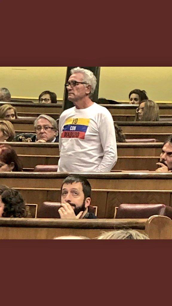 Maduro: Si algo me pasa, ¡retomen el poder y hagan una revolución más radical! - Página 8 Dz2XjYkWwAA_DTY