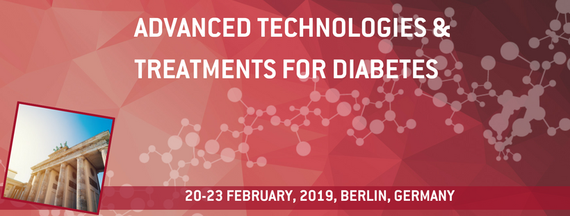 It's the @ATTDconf in Berlin from today until Saturday 23 February. @JDRFUK is in attendance and @JDRF is hosting a key session on the development of automated insulin delivery, alongside sessions by our leading researchers. http://bit.ly/2Nf8PnJ #ATTD2019