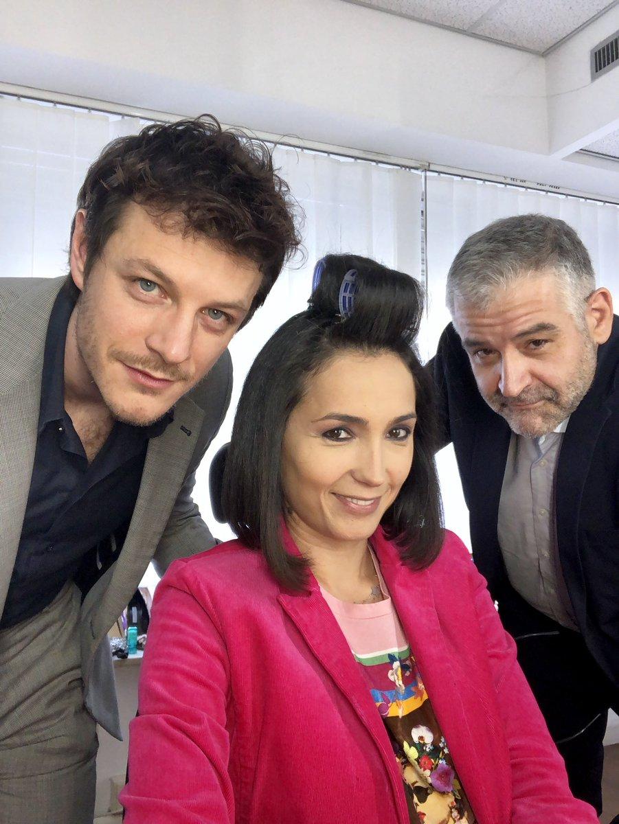 Caterina Balivo's photo on #vienidame