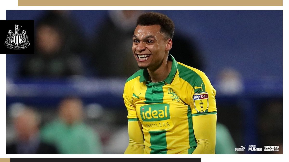 LOAN WATCH: Jacob Murphy netted again for @WBA as they earned a late victory at Queens Park Rangers last night.  👉🏽 https://www.nufc.co.uk/news/latest-news/loan-watch-murphy-nets-again-in-baggies-win … #NUFC