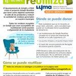 Image for the Tweet beginning: El Ayuntamiento de #Getafe y
