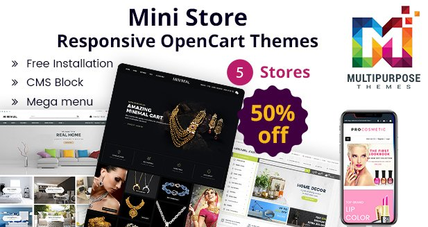 Build a Better Online Store with Responsive Opencart Themes. . . . https://www.multipurposethemes.com/blog/build-better-online-store-with-responsive-opencart-themes/… . . . #multishop #megashop #modern #apparel #Web #JewelryOpenCartTemplate #fashion #Jewelry #OpenCart #EnvatoMarket #themeforest #Customization #Portfolio  #branding #ads #products