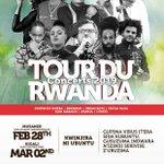 Image for the Tweet beginning: @TdRConcerts 2019Ibitaramo muri @Tour_du_Rwanda birimo: