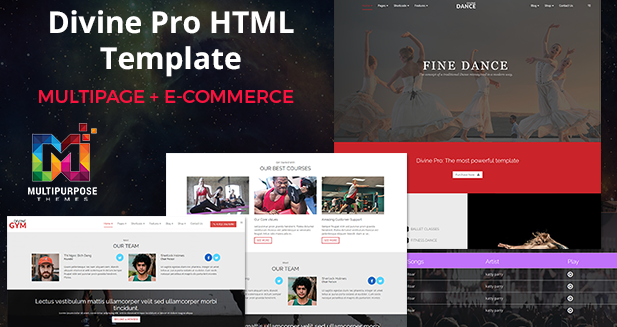 [Divine Pro HTML5 Template] Get 64+ Home Page, 13+ Header Style, 100+ HTML Pages!! . https://themeforest.net/item/divine-pro-responsive-multipurpose-html5-template/22506814… - . #EnvatoMarket #themeforest #business #multipage #bootstrap #html5 #css3 #template #agency #portfolio #business_theme #agency_website_theme #design #elegant #Multipage