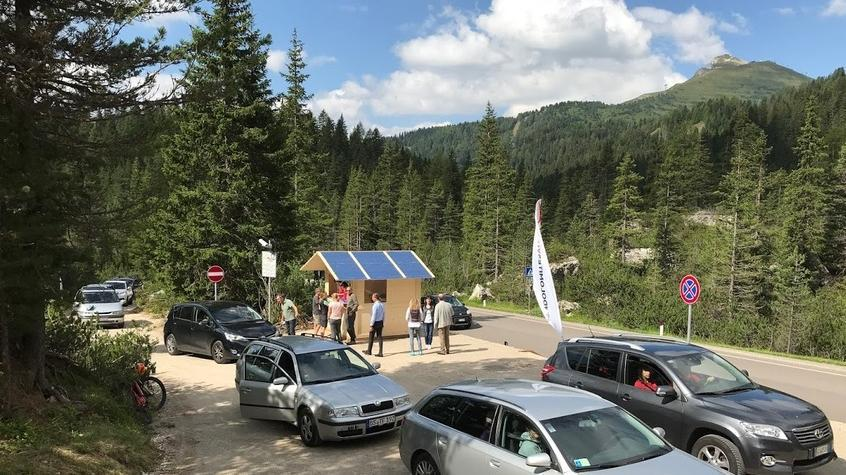 Basta passi chiusi: ora il Trentino potrebbe punta...