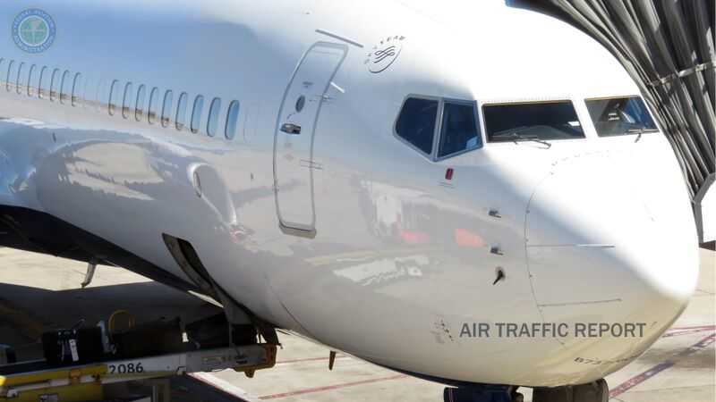✈️ Traffic Report: ❄️ delays possible at @fly2midway, @fly2ohare, @DTWeetin, @mspairport, @EWRairport, @JFKairport, @LGAairport, @PHLAirport, @BWI_Airport, @Reagan_Airport and @Dulles_Airport. ☁️ at @flySFO. ⛈️ at @ATLairport and @iah.  https://t.co/6SfCVdlLho