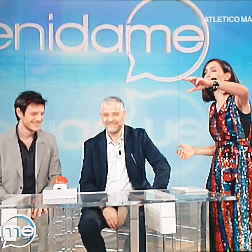 Danila Elisa Morelli's photo on #vienidame
