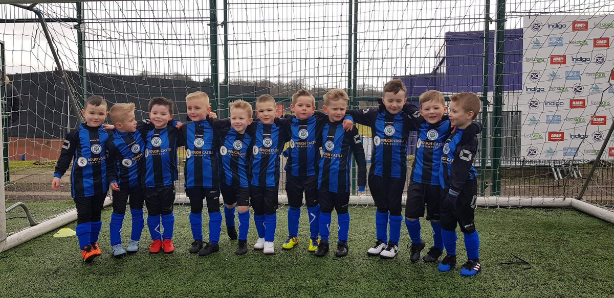 Are we biased? How good do these boys look? #Football #steins #community #sponsorship #RoughCastle