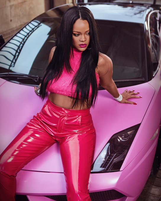Happy Birthday   Bad Girl RiRi turns 31 today.