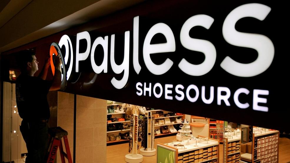 #UPDATE Failing #Payless to honor gift cards, store credit into March: https://t.co/XAB52sgGG6
