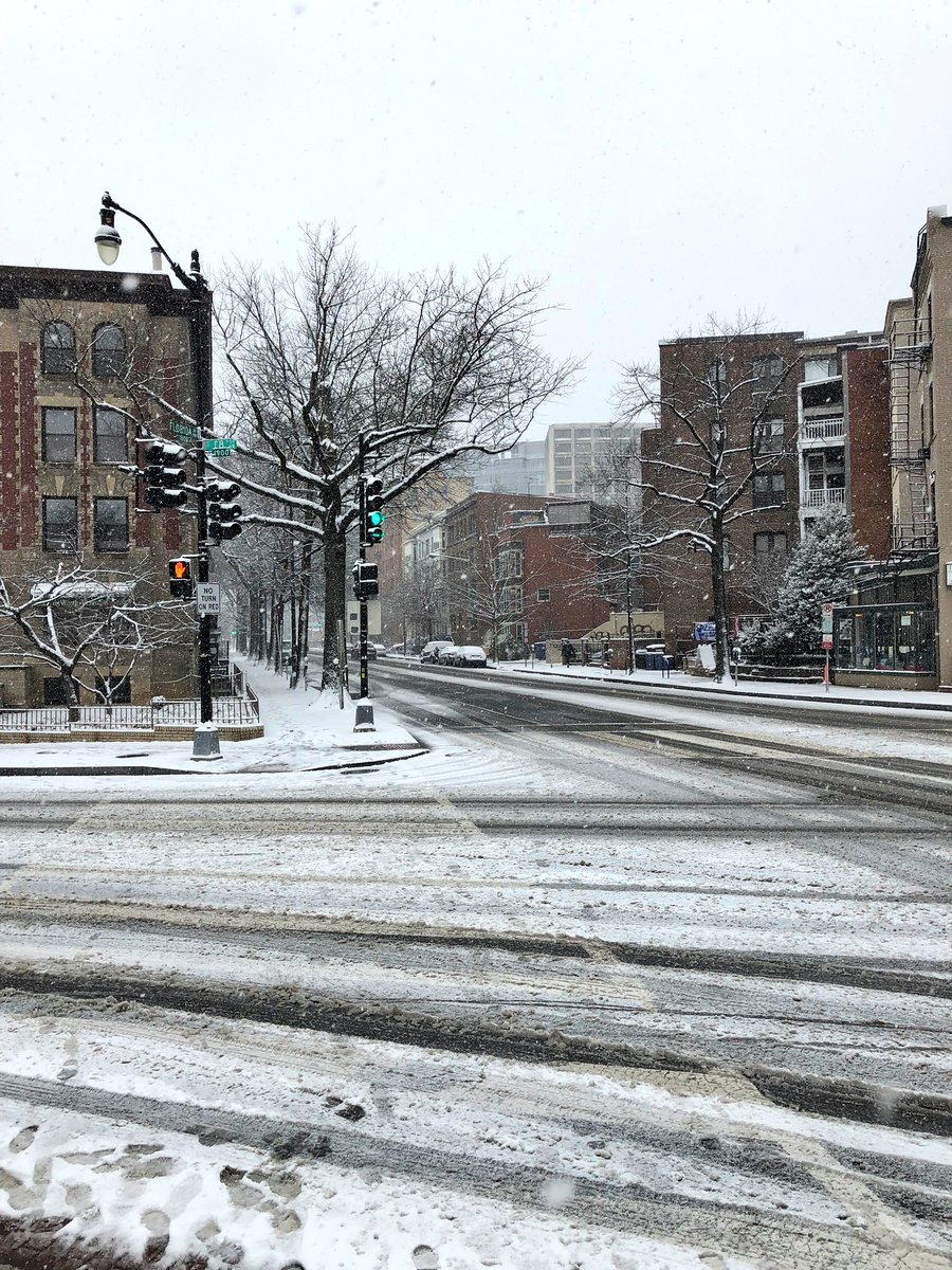Slushy &amp; snow covered at 18th &amp; U St NW. 1.5 inches so far - 9a #DCwx @capitalweather @NWS_BaltWash<br>http://pic.twitter.com/rsrkGISXYx