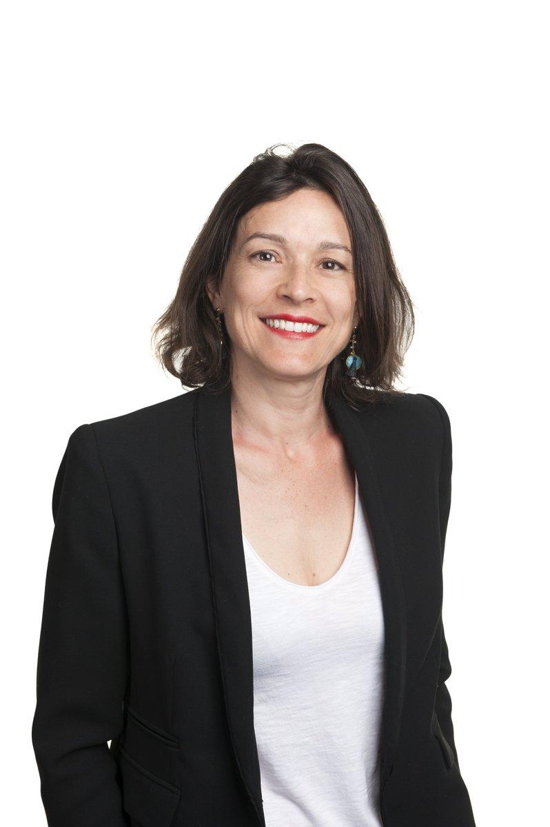 Emmanuelle Soin est promue Directrice Générale OMG en charge d'Annalect France https://t.co/YC8vOhDesC https://t.co/BsBla3wg0B