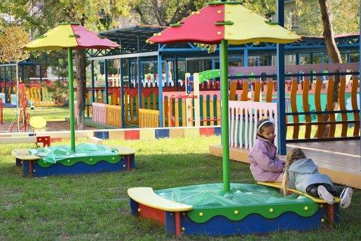 RT @crimeainform: Установка модульного детского сада в Коктебеле завершится к концу марта https://t.co/q3iLh5BMN5 https://t.co/f2oOwK8NgA