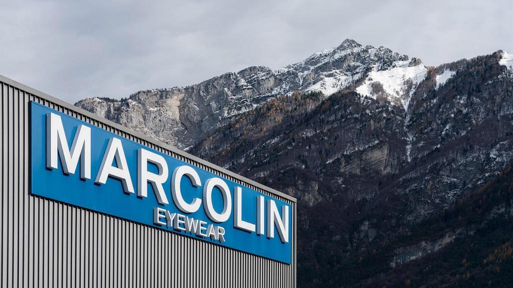 Marcolin accordo in esclusiva mondiale con Max Mar...