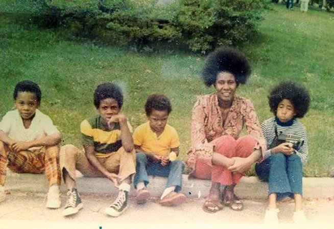 """""""Following Johns departure I still had the children to raise & there was no way I could not do my duty, because God wants us to be dutiful & fulfill our responsibilities & not sit before the Lord in meditation & leave those responsibilities to someone else""""   Alice Coltrane #Jazz"""