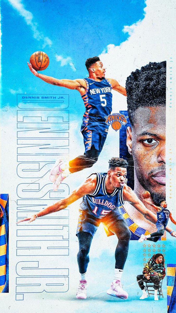 New York Knicks On Twitter 5 Dennis1smithjr