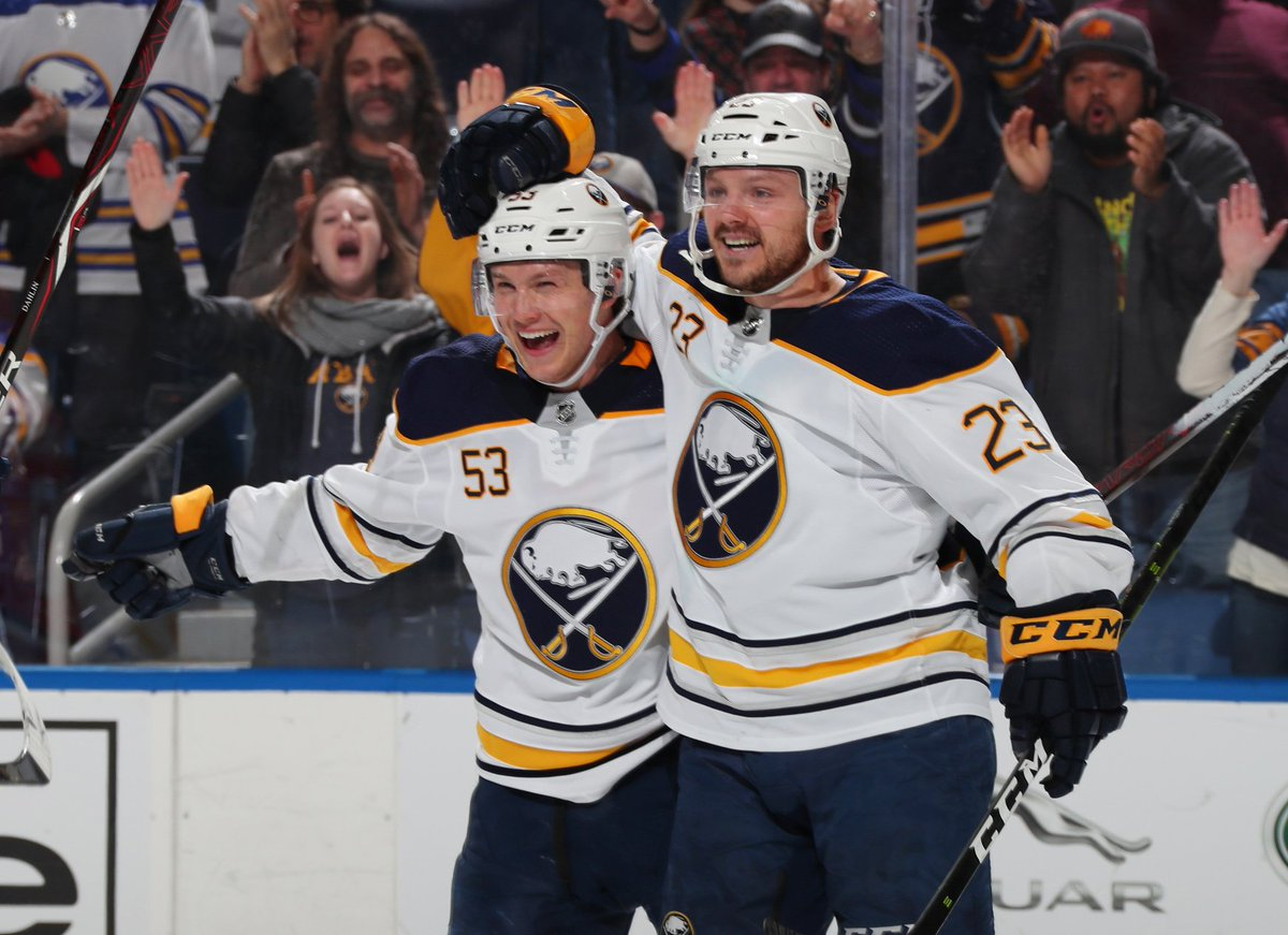 Buffalo Sabres on Twitter: \
