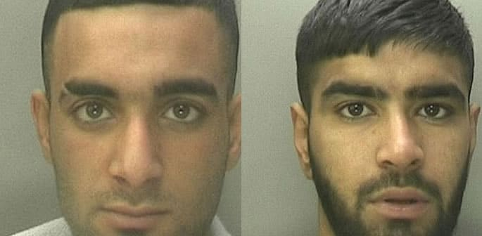 Teenagers jailed for Carjacking Attempt and Carrying Stun Gun  Violent pair: http://bit.ly/DB-crjkrsstngn  #crime #UK #carjacking #cars