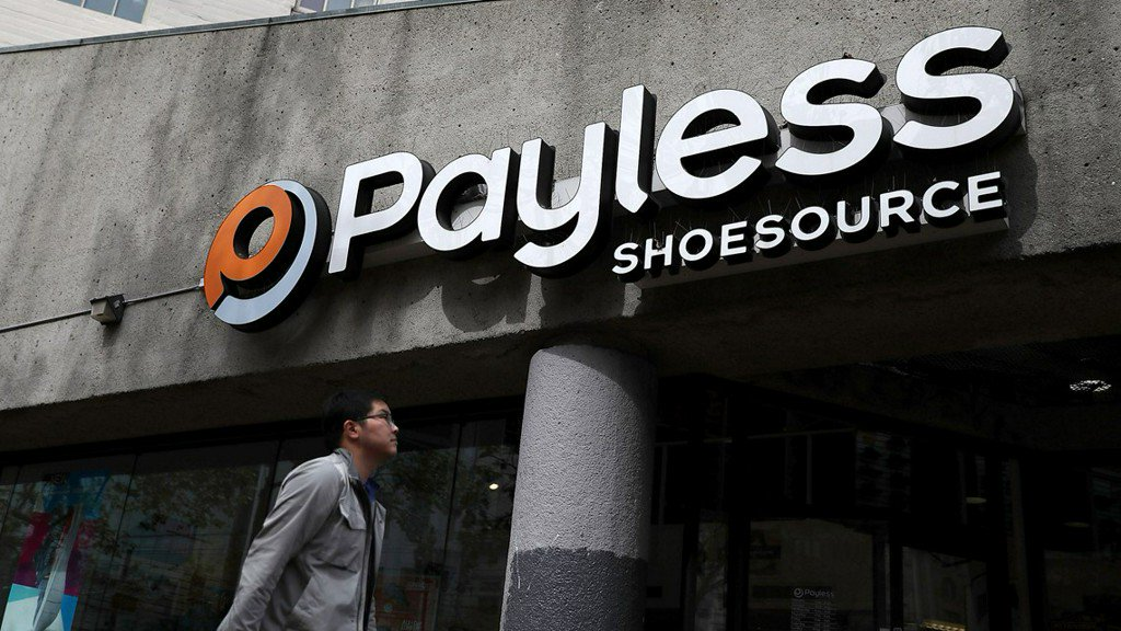 Failing Payless to honor gift cards, store credit into March https://on.khou.com/2E3QmX4