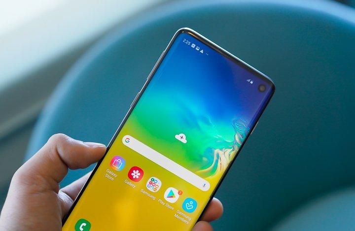 مراجعة Samsung Galaxy S10e