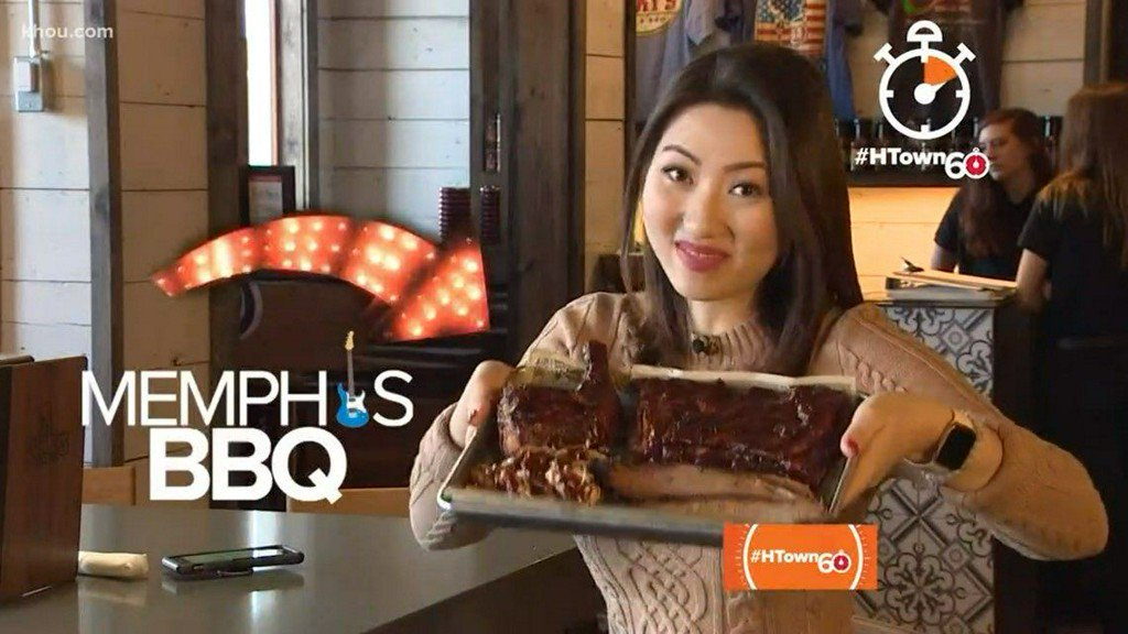 HTown60: Bringing Memphis-style BBQ to Houston https://on.khou.com/2SO5MsP