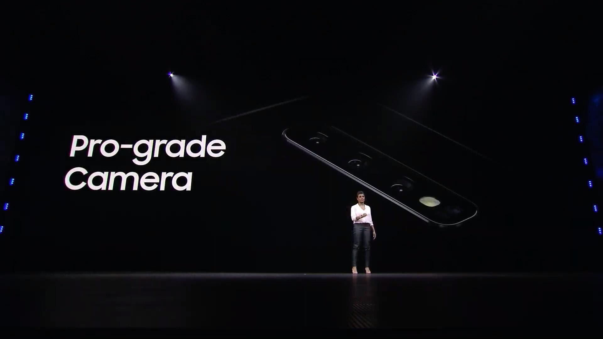 Samsung anuncia oficialmente el Galaxy S10 y S10 Plus
