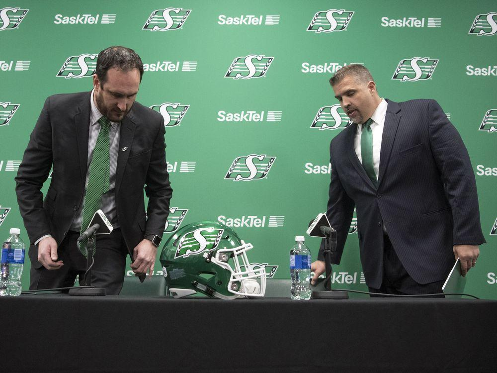 Riders announce operations and coaching staff for 2019 season https://t.co/qsLBe78q3l #yqr #Riders #CFL