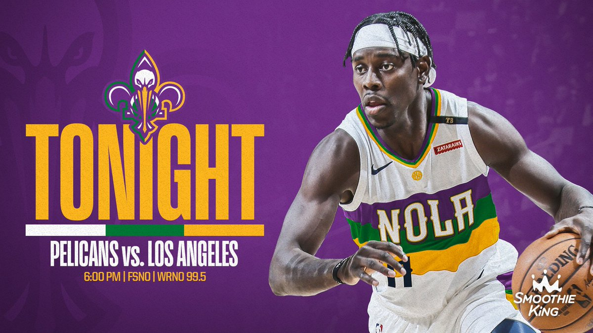 New Orleans Pelicans On Twitter Gameday Wear You Mardi