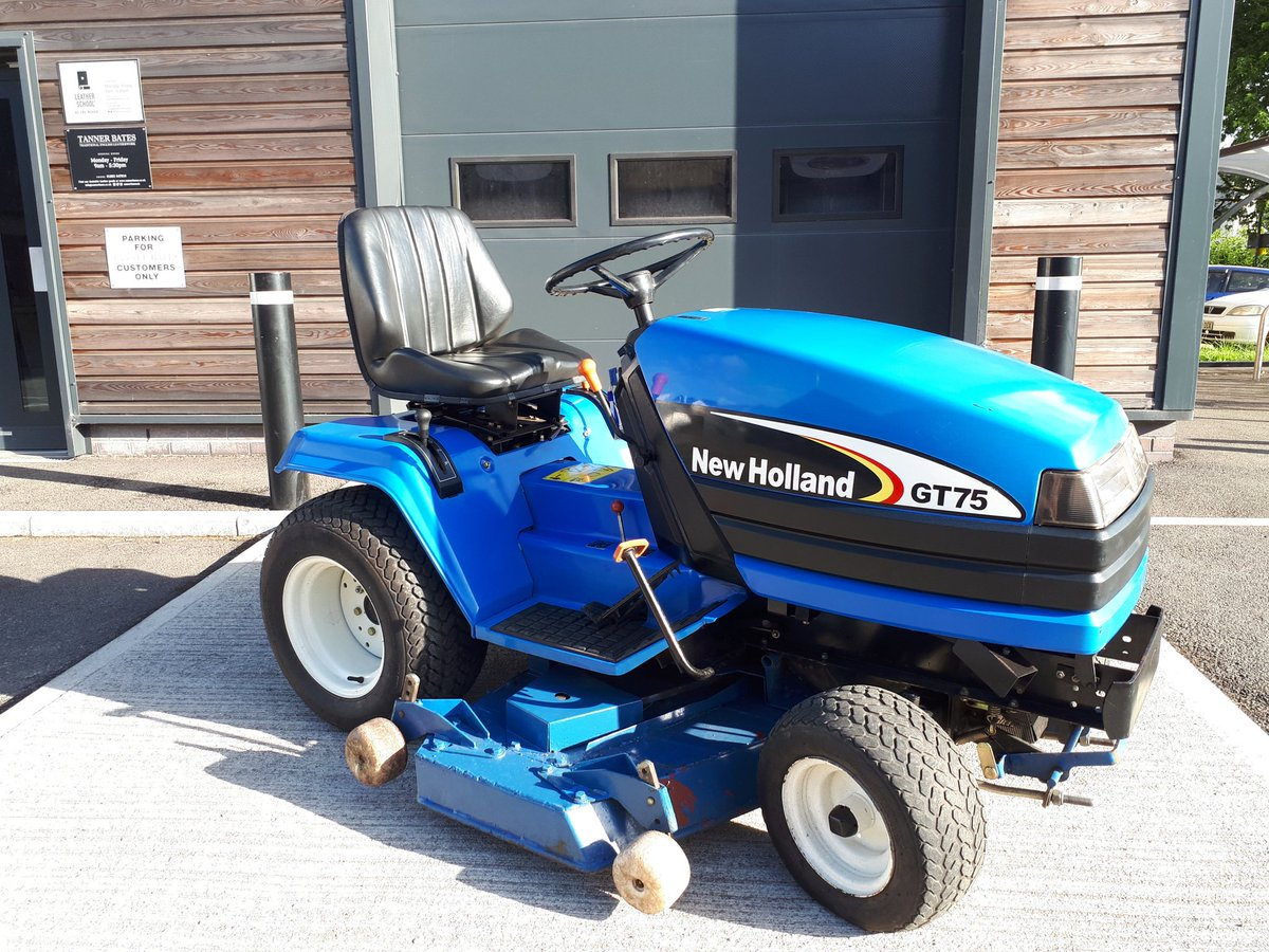 Garden Tractor Hydrostatic Transmissions - Garden