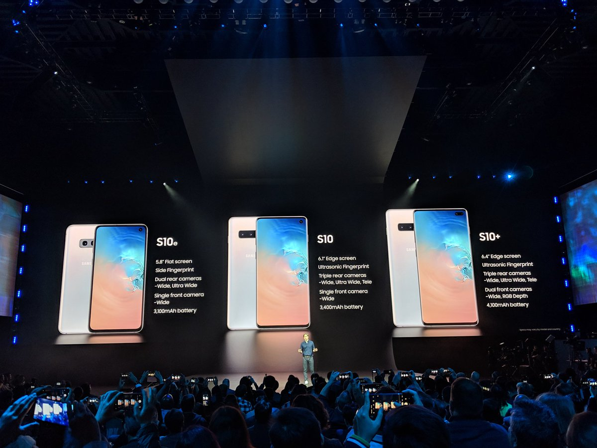 Samsung Galaxy Fold: el dispositivo plegable de Samsung, siendo un móvil y un tablet a la vez