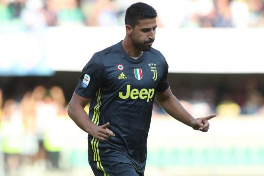 CalcioMercato (En)'s photo on #khedira
