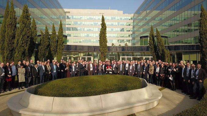 Notre communauté scientifique fête ses 10 ans ! 🎉 130 experts du monde...