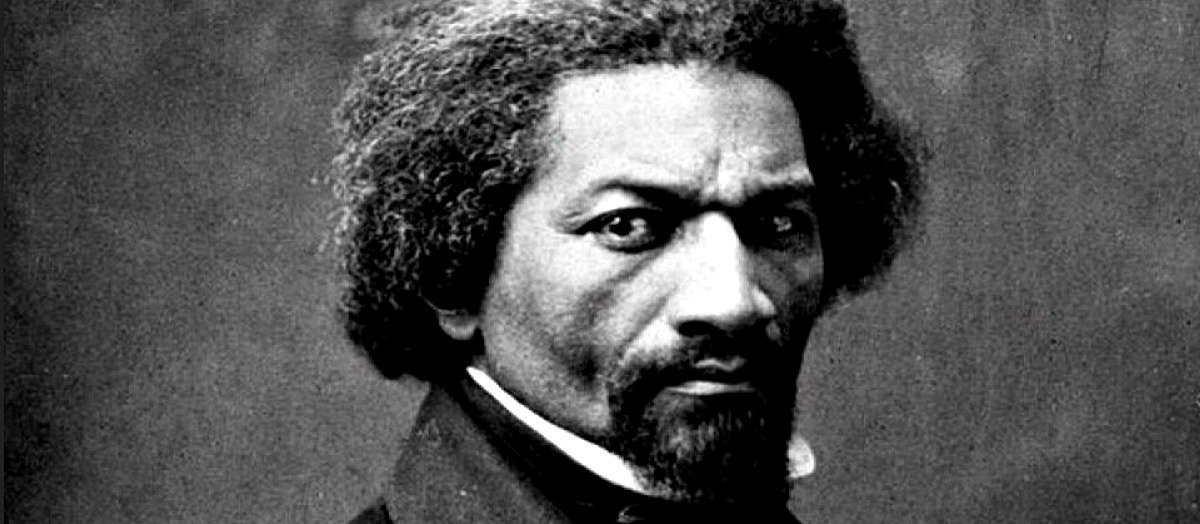 """""""Power concedes nothing without a demand. It never did and it never will."""" –Frederick Douglass"""