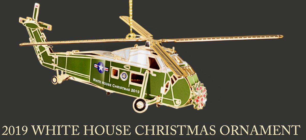 White House Christmas Ornament 2019.Michael Beschloss On Twitter White House Historical