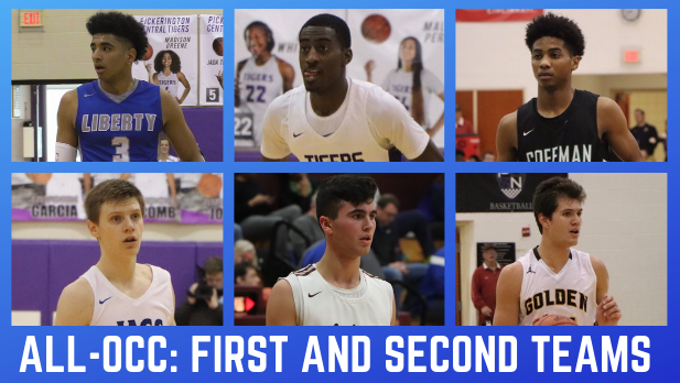 All-OCC: First and Second Teams  Take a look at the All-OCC honors across each division  --> https://t.co/MVw4Vudr1D https://t.co/LKd7yoEasg