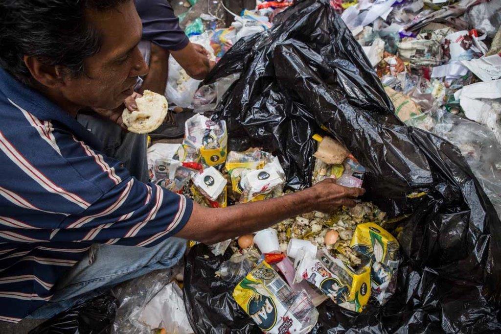 Venezuela: aumenta la desigualdad y se extingue la movilidad social http://ow.ly/pUdR30nLQuC