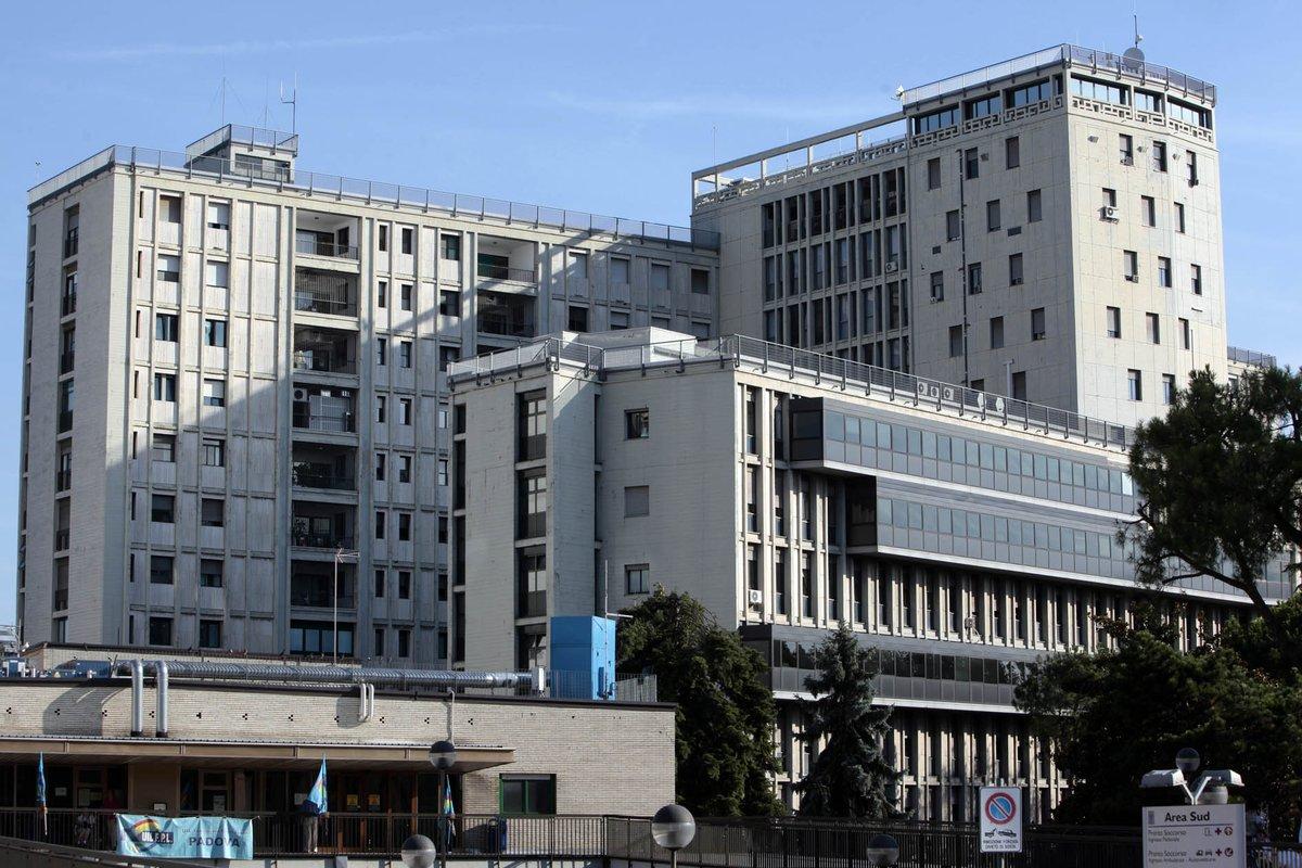 #Padova. Università-ospedale, disputa da 4 milion...